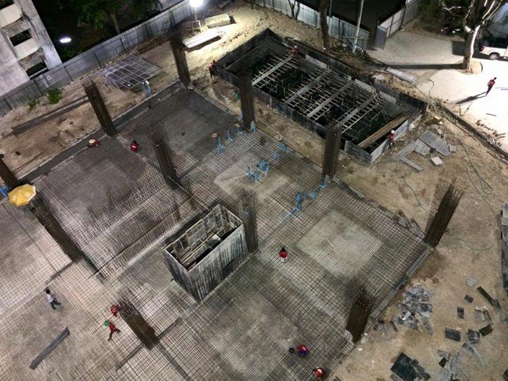 ก่อสร้างอาคารสำนักงานคดีปกครองเชียงใหม่ พร้อมสิ่งก่อสร้างประกอบ สำนักงานอัยการภาค 5